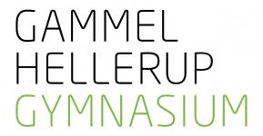 Logo of Gammel Hellerup Gymnasium